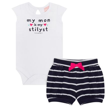 TMX0040-BR_A-moda-bebe-menina-conjunto-body-regata-shorts-cotton-stilyst-tmx-no-bebefacil-loja-de-roupas-enxoval-e-acessorios-para-bebes