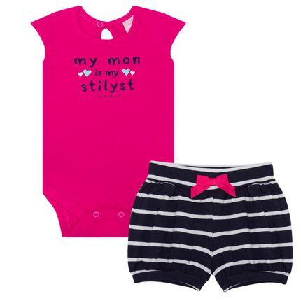 TMX0040-PK_A-moda-bebe-menina-conjunto-body-regata-shorts-cotton-stilyst-pink-tmx-no-bebefacil-loja-de-roupas-enxoval-e-acessorios-para-bebes