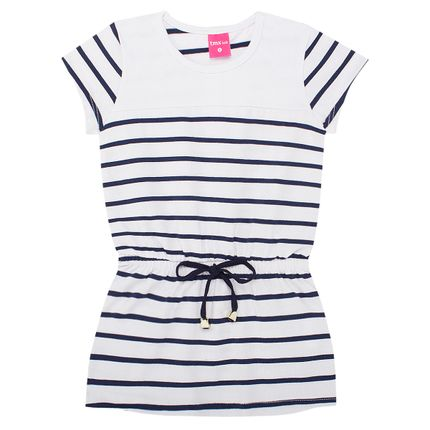 TMX1158-BR_A-moda-menina-vestido-listrado-cotton-branco-tmx-no-bebefacil-loja-de-roupas-enxoval-e-acessorios-para-bebes
