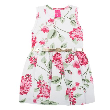 TMX1159-BR_A-moda-menina-vestido-cinto-em-cotton-floreale-tmx-no-bebefacil-loja-de-roupas-enxoval-e-acessorios-para-bebes