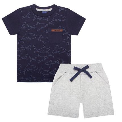 TMX5250-MR_A-moda-menino-conjunto-camiseta-bermuda-blue-shark-tmx-no-bebefacil-loja-de-roupas-enxoval-e-acessorios-para-bebes