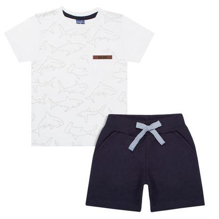 TMX5250-BR_A-moda-menino-conjunto-camiseta-bermuda-white-shark-tmx-no-bebefacil-loja-de-roupas-enxoval-e-acessorios-para-bebes