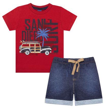TMX5253-VR_A-moda-menino-conjunto-camiseta-bermuda-malha-jeans-sunset-surf-tmx-no-bebefacil-loja-de-roupas-enxoval-e-acessorios-para-bebes