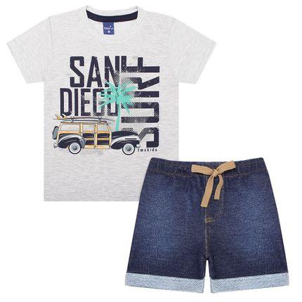 TMX5253-MC_A-moda-menino-conjunto-camiseta-bermuda-malha-jeans-surf-tmx-no-bebefacil-loja-de-roupas-enxoval-e-acessorios-para-bebes