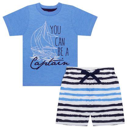 TMX5254-AZ_A-moda-menino-conjunto-camiseta-bermuda-tactel-captain-tmx-no-bebefacil-loja-de-roupas-enxoval-e-acessorios-para-bebes