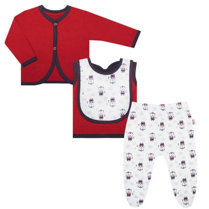 DR13001-VR_A-moda-bebe-menino-conjunto-pagao-casaquinho-regata-babador-calca-mijao-malha-ursinho-del-rio-no-bebefacil-loja-de-roupas-enxoval-e-acessorios-para-bebes