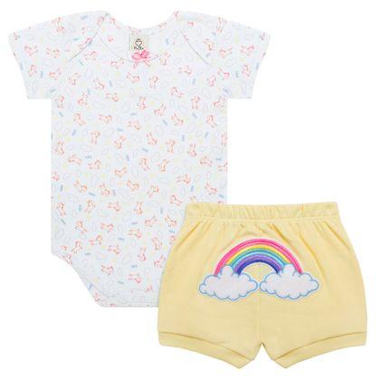 PB9066_A-moda-bebe-menina-body-curto-shorts-suedine-unicornio-piu-blu-no-bebefacil-loja-de-roupas-enxoval-e-acessorios-para-bebes