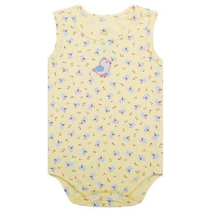 PB1145_A-moda-bebe-menino-menina-body-regata-em-suedine-amarelo-passarinho-piu-blu-no-bebefacil-loja-de-roupas-enxoval-e-acessorios-para-bebes