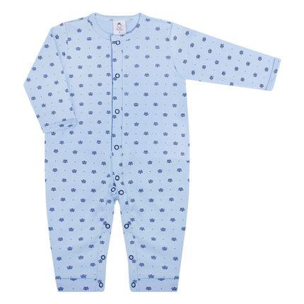 PB7054-M_A-moda-bebe-menina-macacao-longo-em-suedine-coroinha-azul-piu-blu-no-bebefacil-loja-de-roupas-enxoval-e-acessorios-para-bebes