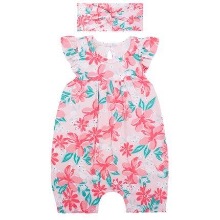 PL66114_A-moda-bebe-menina-macacao-regata-babadinhos-faixa-turbante-em-cotton-flowers-pingo-lele-no-bebefacil-loja-de-roupas-enxoval-e-acessorios-para-bebes