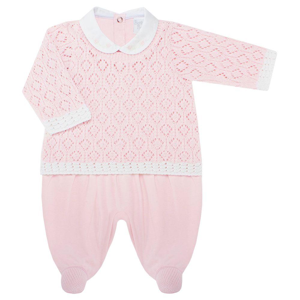 BB3841_A-moda-bebe-menina-macaco-longo-golinha-tricot-suedine-penelope-beth-bebe-no-bebefacil-loja-de-roupas-enxoval-e-acessorios-para-bebes