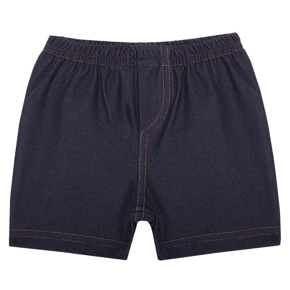 PL65917_A-moda-bebe-menino-shorts-jeans-fleece-azul-pingo-lele-no-bebefacil-loja-de-roupas-enxoval-e-acessorios-para-bebes