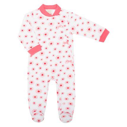 PL66067_A-moda-bebe-menina-macacao-longo-suedine-florzinhas-pingo-lele-no-bebefacil-loja-de-roupas-enxoval-e-acessorios-para-bebes