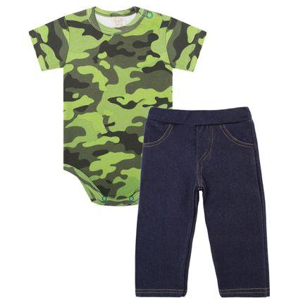 PL66156-A-moda-bebe-menino-body-curto-suedine-calca-fleece-jeans-cammo-pingo-lele-no-bebefacil-loja-de-roupas-enxoval-e-acessorios-para-bebes