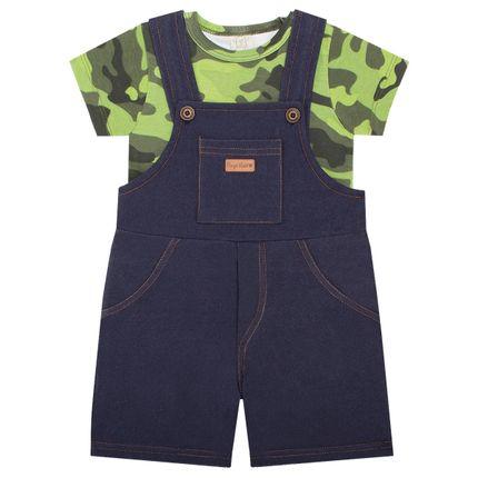 PL66157-A-moda-bebe-menino-jardineira-body-curto-suedine-cammo-pingo-lele-no-bebefacil-loja-de-roupas-enxoval-e-acessorios-para-bebes
