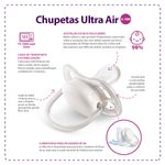 SCF244-22-F-Chupetas-Ultra-Air-2pcs-Boys--6-18m----Philips-Avent