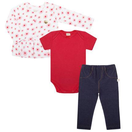 PL66070_A-moda-bebe-menina-conjunto-casaquinho-body-curto-calca-jeans-florzinhas-pingo-lele-no-bebefacil-loja-de-roupas-enxoval-e-acessorios-par-bebes