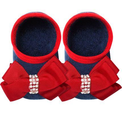 LK079.423_A-moda-bebe-menina-meia-sapatilha-laco-strass-sailor-leke-no-bebefacil-loja-de-roupas-enxoval-e-acessorios-para-bebes
