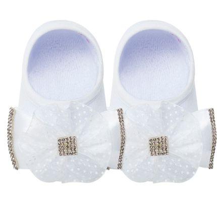 LK079.424_A-moda-bebe-menina-meia-sapatilha-laco-strass-branca-leke-no-bebefacil-loja-de-roupas-enxoval-e-acessorios-para-bebes