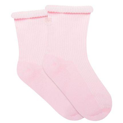 LK093.102-03_A-moda-bebe-menina-acessorios-meia-soquete-sem-punho-rosa-leke-no-bebefacil-loja-de-roupas-enxoval-para-bebes