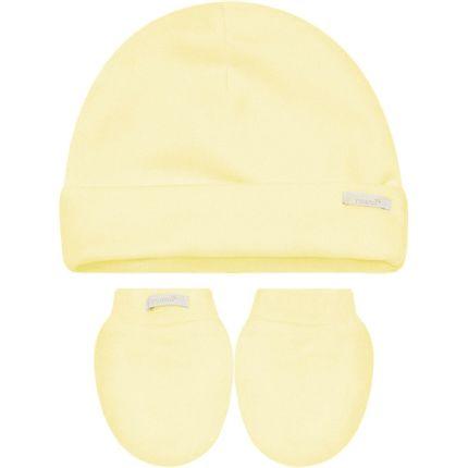 TL000003013_A-moda-bebe-menino-menina-acessorios-kit-touca-luva-em-malha-amarela-roana-no-bebefacil-loja-de-roupas-enxoval-e-acessorios-para-bebes