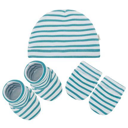 PL65990_0B-moda-bebe-menina-menino-acessorios-kit-touca-luva-sapatinho-em-suedine-listras-Pingo-Lele-no-Bebefacil-loja-de-roupas-enxoval-e-acessorios-para-bebes