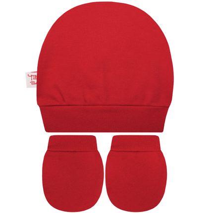 TB13114.04_A-moda-bebe-menina-menino-acessorios-kit-touca-luva-sapatinho-em-suedine-vermelho-tilly-baby-no-bebefacil-loja-de-roupas-enxoval-e-acessorios-para-bebes