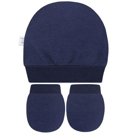 TB13114-05_A-moda-bebe-menino-acessorios-kit-touca-luva-sapatinho-em-suedine-marinho-tilly-baby-no-bebefacil-loja-de-roupas-enxoval-e-acessorios-para-bebes