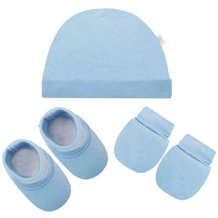 PL65443-AZ_A-moda-bebe-menino-acessorios-kit-touca-luva-sapatinho-em-suedine-azul-pingo-lele-no-bebefacil-loja-de-roupas-enxoval-para-bebes