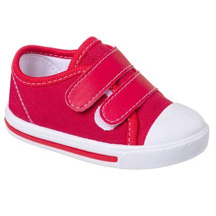 KB24002-40_A-sapatinhos-bebe-menina-tenis-star-vermelho-keto-baby-no-bebefacil-loja-de-roupas-enxoval-e-acessorios-para-bebes