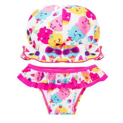 PK110200015_A-moda-praia-bebe-menina-conjunto-de-banho-calcinha-chapeu-em-lycra-sorvetinho-puket-no-bebefacil-loja-de-roupas-enxoval-e-acessorios-para-bebes