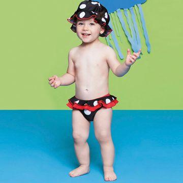 PK110200017_D-moda-praia-bebe-menina-conjunto-de-banho-calcinha-chapeu-em-lycra-jojo-puket-no-bebefacil-loja-de-roupas-enxoval-e-acessorios-para-bebes