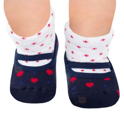 PK7079D-AM_A-moda-bebe-menina-acessorios-meia-com-sapatilha-love-puket-no-bebefacil-loja-de-roupas-enxoval-e-acessorios-para-bebes