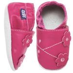 BABO68_A-sapatinho-bebe-menina-flor-do-campo-pink-babo-uabu-no-bebefacil-loja-de-roupas-enxoval-e-acessorios-para-bebes