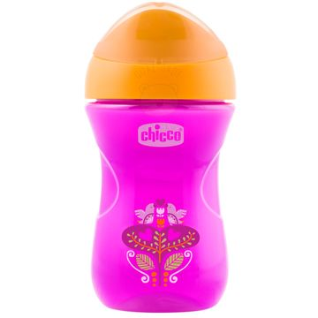 CH5194-A-Copo-Easy-Cup-266ml--12m---Girls---Chicco