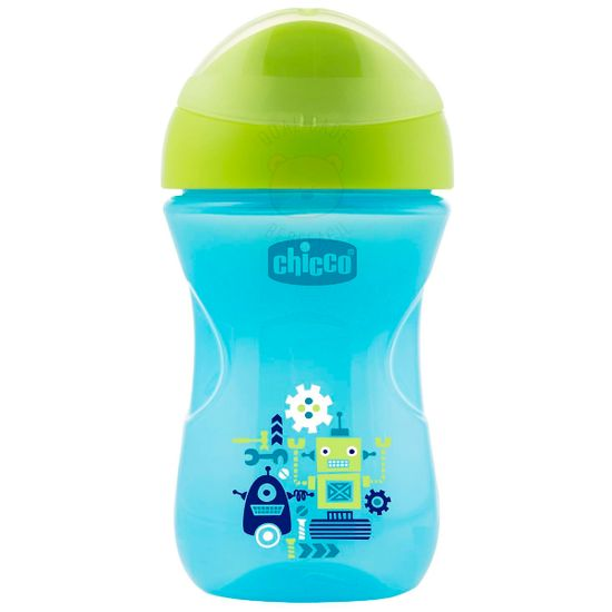 CH5195-A-Copo-Easy-Cup-266ml--12m---Boys---Chicco