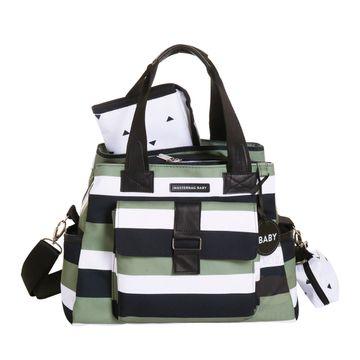 MB12BRO387.78-A-Bolsa-para-bebe-Kate-Brooklyn-Oliva---Masterbag