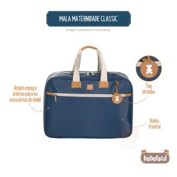 MB51MBCL370.21-B-Mala-Maternidade-Classic-Marinho---MB-Baby-by-Masterbag