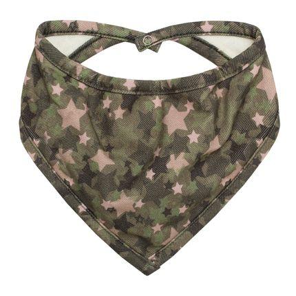 BBA4557_A-enxoval-e-maternidade-bebe-menino-babador-bandana-em-suedine-military-petit-no-bebefacil-loja-de-roupas-enxovale-acessorios-para-bebes