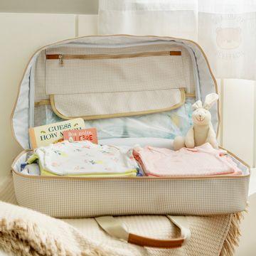 MB51MBQ370.05-E-Mala-Maternidade-Quadriculado-Marfim---MB-Baby