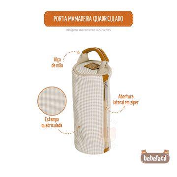 MB51MBQ374.05-B-Porta-Mamadeira-para-bebe-Quadriculado-Marfim---MB-Baby-by-Masterbag