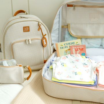 MB51MBQ374.05-C-Porta-Mamadeira-para-bebe-Quadriculado-Marfim---MB-Baby-by-Masterbag
