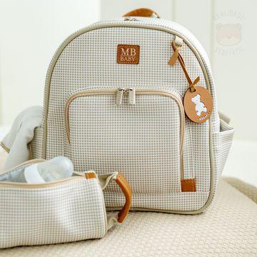 MB51MBQ374.05-D-Porta-Mamadeira-para-bebe-Quadriculado-Marfim---MB-Baby-by-Masterbag