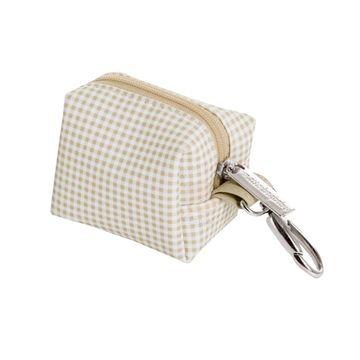 MB51MBQ375.05-A-Porta-Chupeta-para-bebe-Quadriculado-Marfim---MB-Baby-by-Masterbag