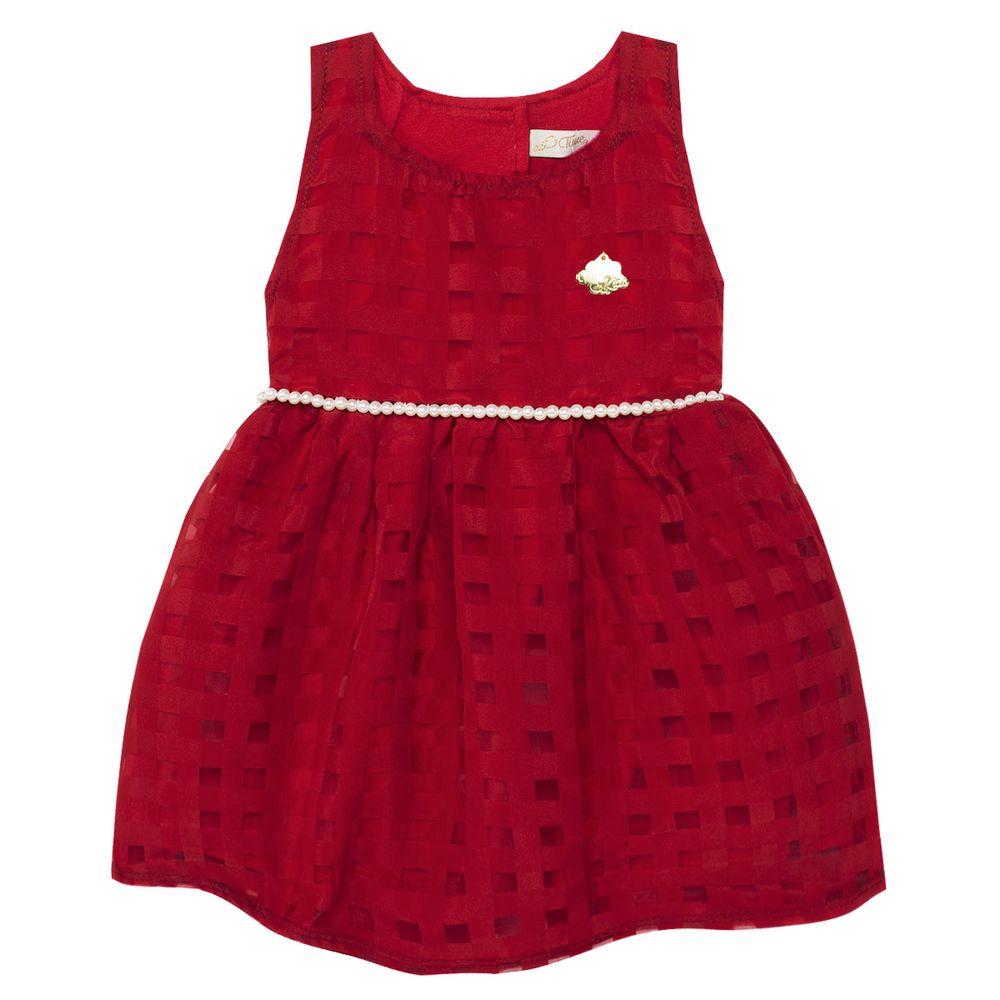 TK5767.VR_A-moda-bebe-vestido-festa-quadrix-vermelho-time-kids-no-bebefacil-loja-de-roupas-enxoval-e-acessorios-para-bebes