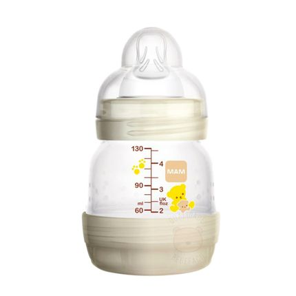 MAM4651-A-Mamadeira-First-Bottle--130ml--Ursinho--0m-----MAM