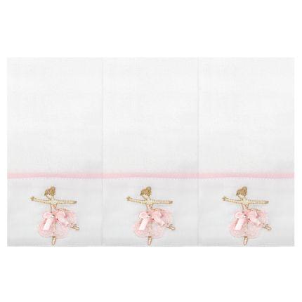 1206073046_A-enxoval-e-maternidade-bebe-menina-kit-3-paninhos-fraldinha-de-boca-em-fralda-bailarina-roana-no-bebefacil-loja-de-roupas-enxoval-e-acessorios-para-bebes