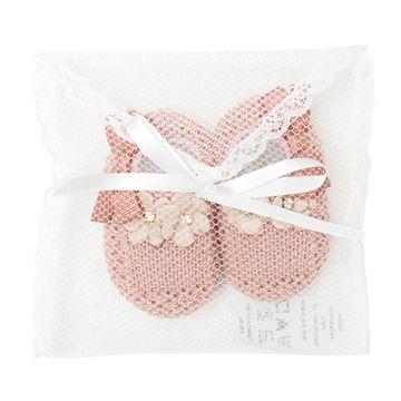 01436013032_C-moda-bebe-menina-sapatinho-tricot-flores-laco-rose-roana-no-bebefacil-loja-de-roupas-enxoval-e-acessorios-para-bebes