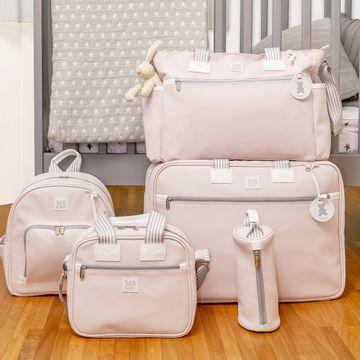 MB51MBCL374.03-D-Porta-Mamadeira-para-bebe-Classic-Rosa---MB-Baby-by-Masterbag