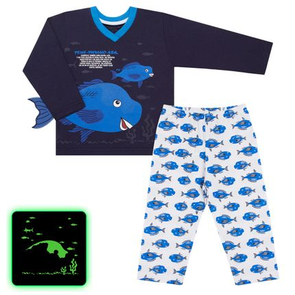 L3884_A-moda-menino-pijama-longo-em-malha-peixe-papagaio-cara-de-crianca-no-bebefacil-loja-de-roupas-enxoval-e-acessorios-para-bebes